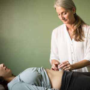 Joni Stier, LAc, DC | Southern California Acupuncture Services